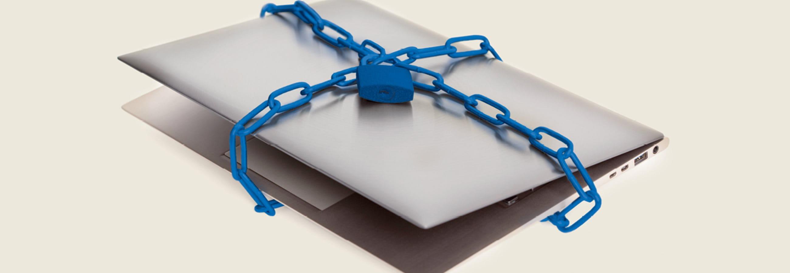 8 consigli impedire gli attacchi informatici o ridurne for Zurich mobilia domestica