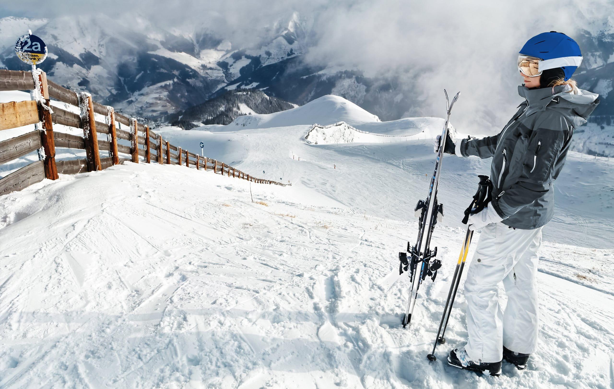Divertimento sulle piste ma sicuro zurich svizzera for Zurich mobilia domestica
